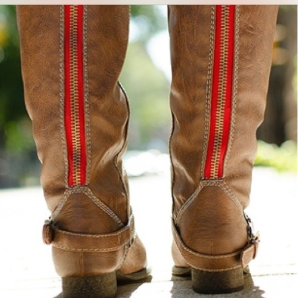 29% off BECKERS Boots - Unique Equestrian Riding Boots! Back ...