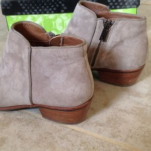 9dd1e6bc2c8c13 Sam Edelman Shoes - Sam Edelman Petty Boots
