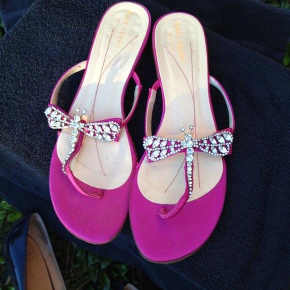 3e8372c3406b kate spade Shoes - Kate Spade Valentin Sandal
