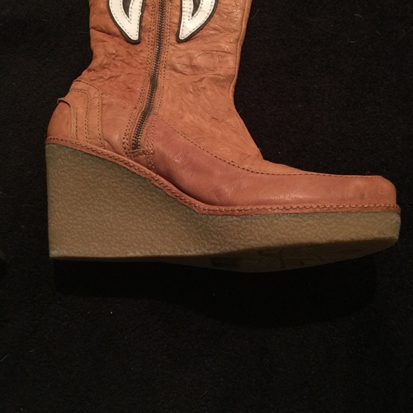 Modern Vintage Boot 41