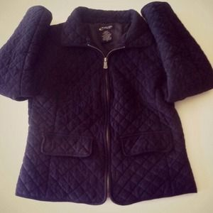 🔵SALE🔵Quilted Jacket/Coat