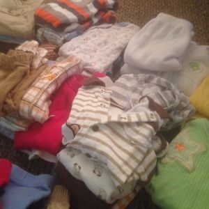 Other - 3-6 month winter baby bundle