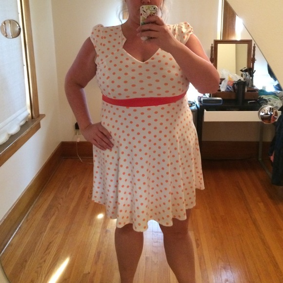 O Sher Dresses Plus Size Vintage Inspired Dress Poshmark