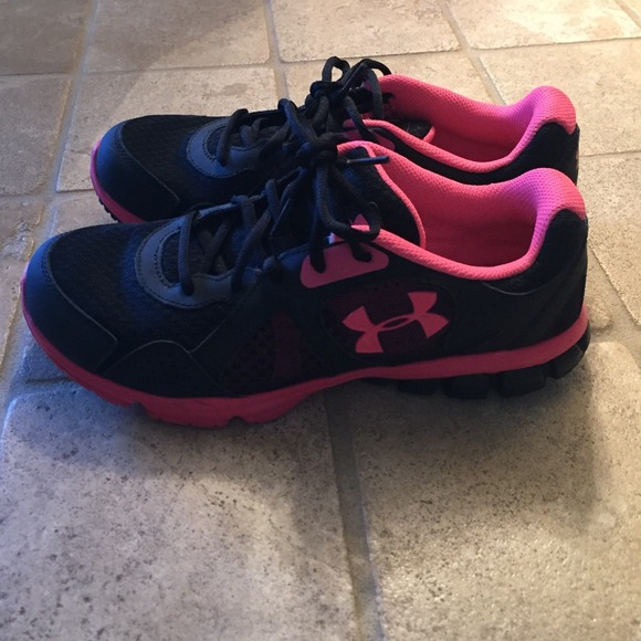 Under Armour Shoes - Under Armour Endure running shoes 6f69ebcdba19