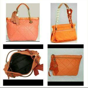 Lanvin Handbags - Lanvin amalia quilted tote