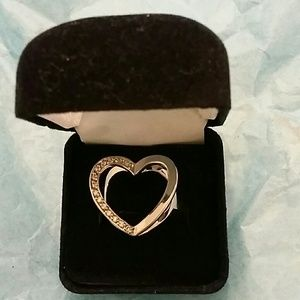 Jewelry - Fashion     Heart ring