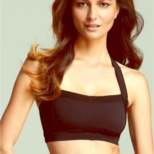 LOWEST!🎐Spanx sports racerback bra