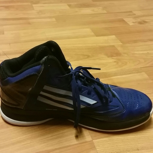 adidas sprint web basketball shoes