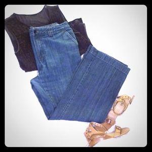 Eddie Bauer Vashon fit jeans