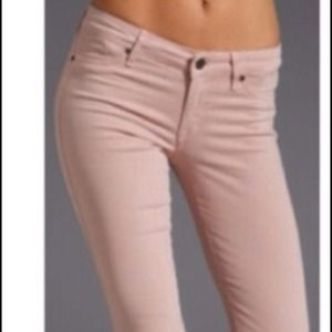 Rich & Skinny Denim - ⚡️SALE⚡️Rich and Skinny Jeans Dust Rose
