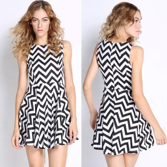 Short Pattern Dress