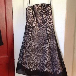 White House Black Market Dress Size 4