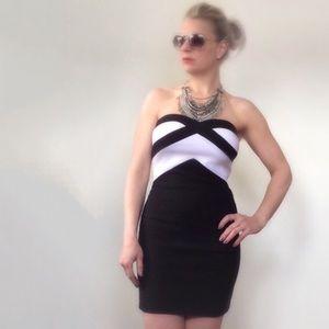 Top 10 Dresses & Skirts - Brand new Top 10 strapless dress