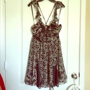 NWT Walter by Walter Baker Dress