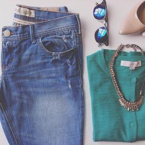 Hollister Flared Jeans