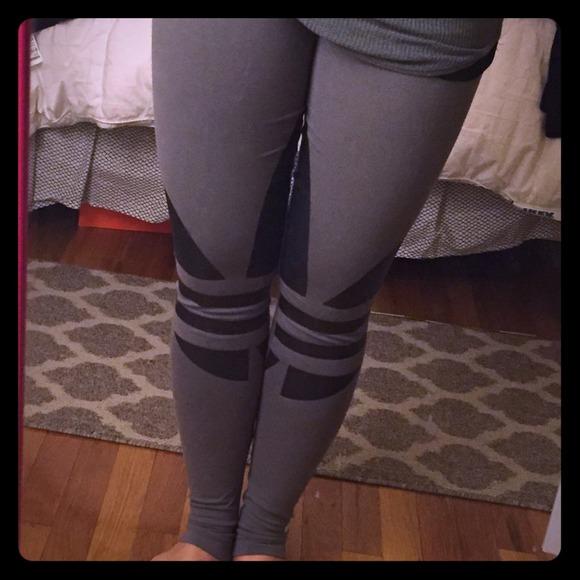 adidas leggings 5-6