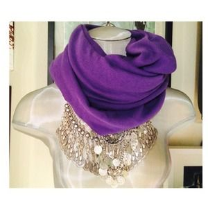 Ambiance Apparel Accessories - American apparel infinity scarf