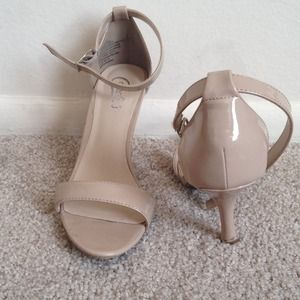 51% off H by Halston Shoes - H by halaton heels from Viola&39s