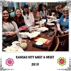 Tops - MIDWEST MEET AND GREET 🌟 KANSAS CITY
