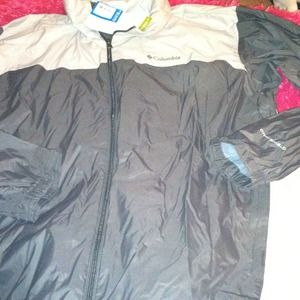 ⬇️Columbia jacket men's xxl 2x nwt $60