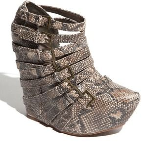 Jeffrey Campbell Shoes - Jeffrey Campbell Wedge sale for1  hr $50 from$ 80