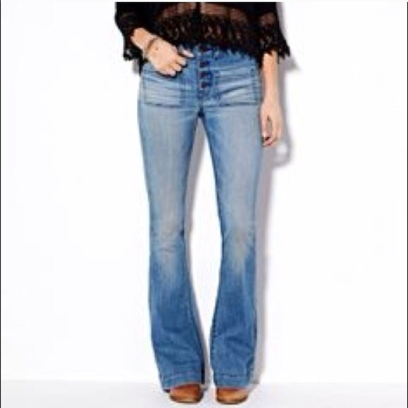 55% off American Eagle Outfitters Denim - High Waist Vintage Style ...