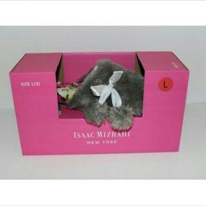 Isaac Mizrahi Shoes - ISAAC MIZRAHI Slippers