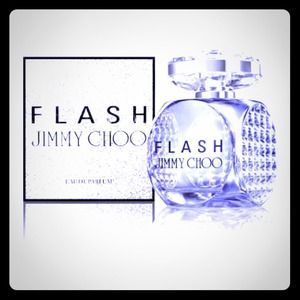 💯Authentic Jimmy Choo Flash