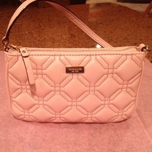 NWT Kate Spade clutch/wristlet/small bag