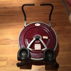 Ab circle pro, used for sale