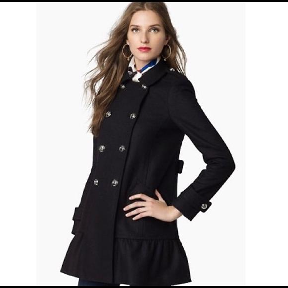 e98d3372352 Juicy Couture Outerwear - Juicy couture Chelsea coat - Final Reduction✨