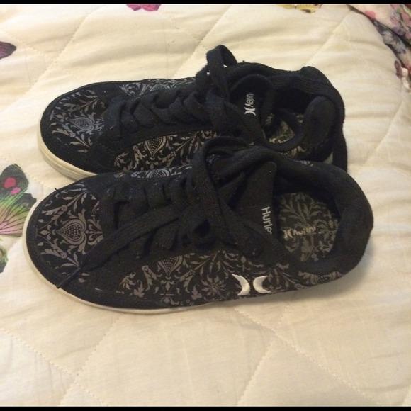 Hurley Shoes | Shoes | Poshmark