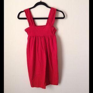 • Victoria's Secret Dress •