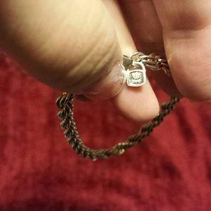 Jewelry - .999 fine silver bracelet