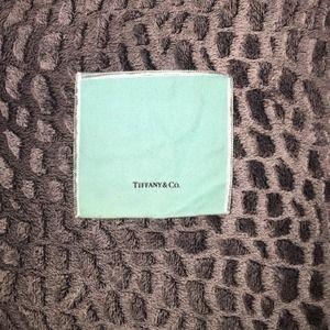 924c5ef2bf63 Accessories - Used a few times Tiffany   Co. silk scarf