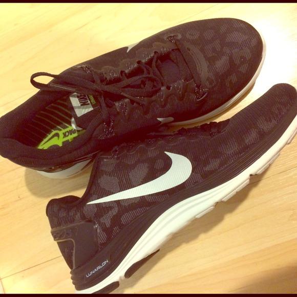 Nike Lunarglide 8,5