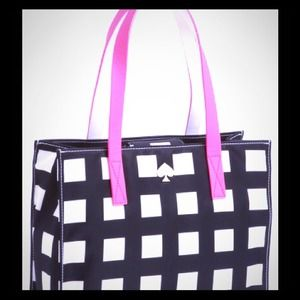 NWT Kate Spade Berry Street Elise Tote