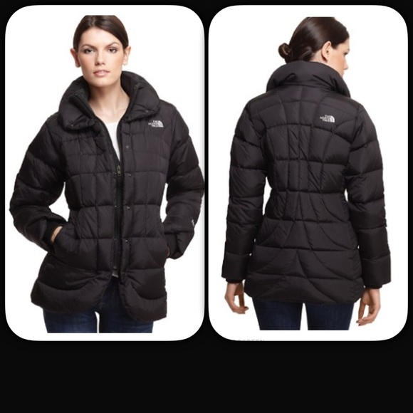 North Face Broadway Jacket