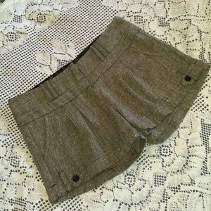 🎉Host Pick🎉1/25 Sparkly Dressy Tweed Shorts