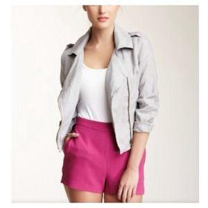HP / Dreamers Linen Jacket