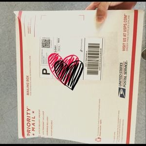 Proof of shipment: shipped 11/10/14
