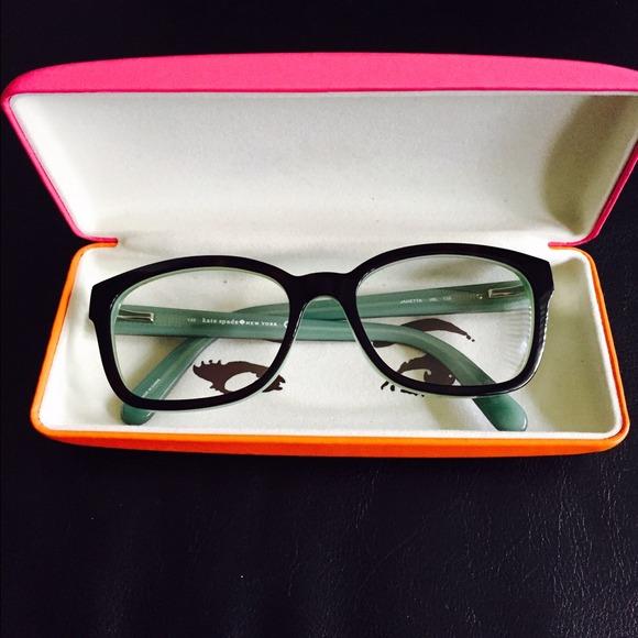 c0991daa260 kate spade Other - Kate Spade Optical Glasses