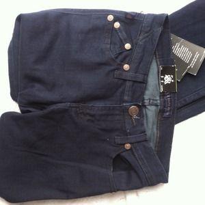 Rock & Republic Denim - 🆕NWT Dark Wash Bootcut Jeans