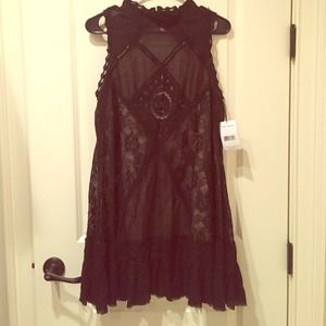 FREE PEOPLE dress for sale!