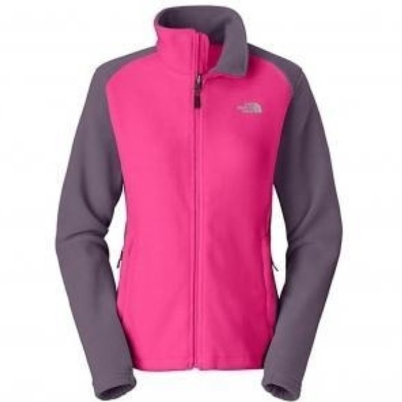 The North Face Women's RDT 300 Jacket PINKGRAY