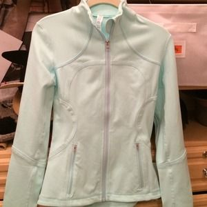 lululemon athletica Jackets & Blazers - Lululemon Forme Jacket