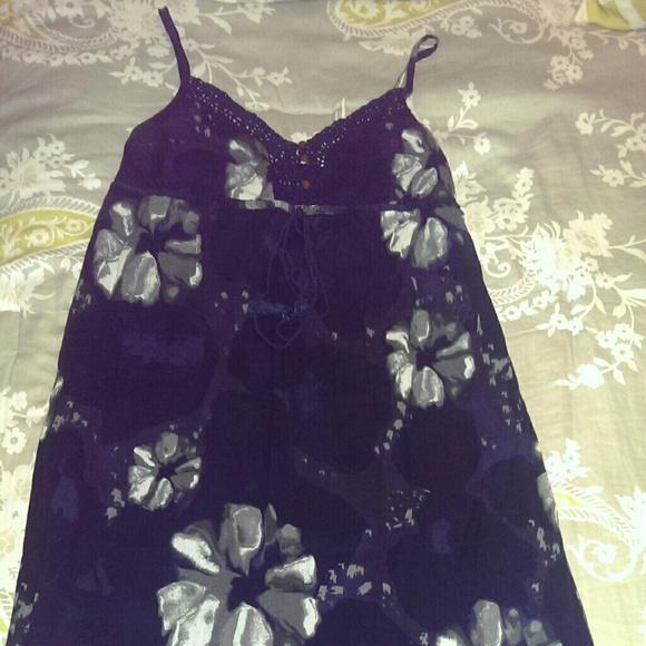 Lucky Brand Dresses & Skirts - SUMMER SALE !  Lucky Maxi Dress