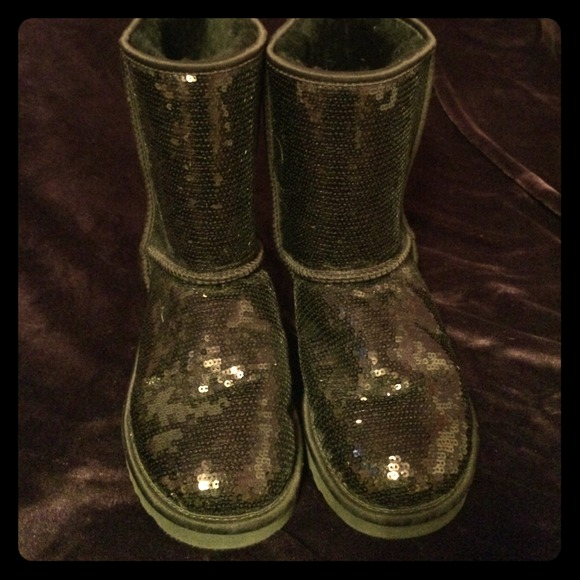 b29174a96f2 Sequin Toddler Uggs - cheap watches mgc-gas.com