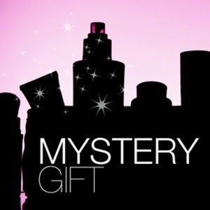 FREE MYSTERY GIFT WITH EVERY PURCHASE!