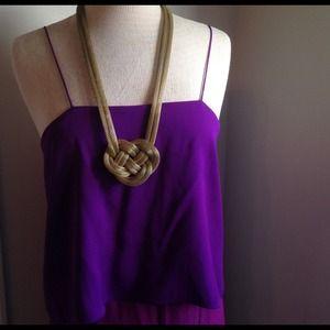 DVF ELALIA DRESS